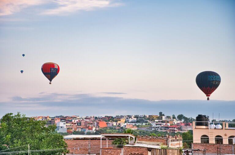 Thoughts from a Rooftop in San Miguel de Allende, Mexico