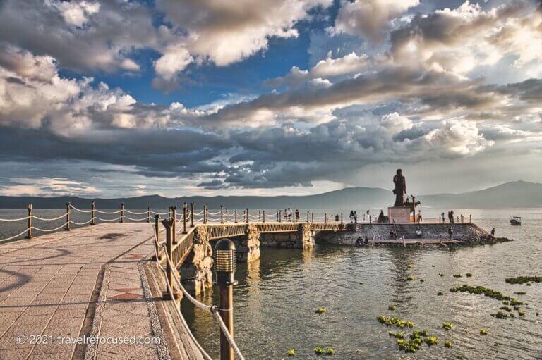 lake chapala jesus pescador